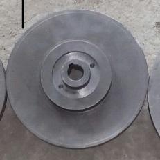 Колесо рабочее НЦ-60-125