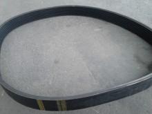 Ремень поликлиновой привода вентилятора вакуумной подметально-уборочной машины  КО-318