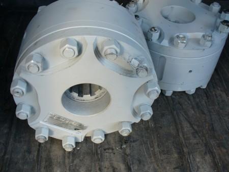 Гидромотор РПГ-6300