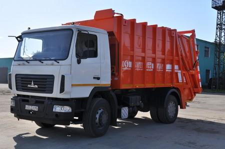 МКЗ-3402
