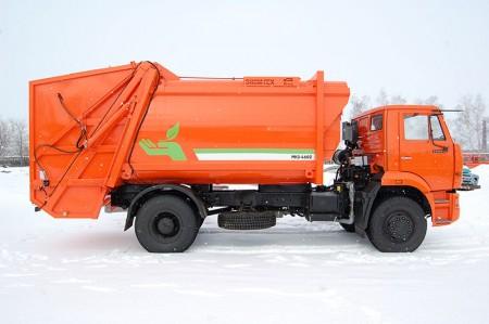 МКМ-4602