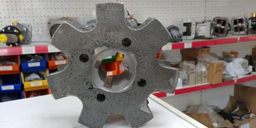 Звёздочка ведущая МД-65115